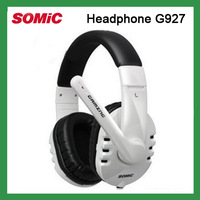 Free Shipping Brand Somic G927 7.1 Surround Gaming Headset Stereo Headphone gaming headphone Powerful Bass Earphone with Mic