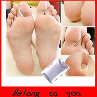 24pcs/lot Free Shipping free shipping MOQ 1 pair foot mask ,exfoliating foot peeling care mask with cure beriberi