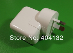 10pcs/lot Free Shipping- Mobile Phone Charger 10W 5V-2.1A USB Power Adapter AU Plug Wall Charger For IPAD/Iphone/Samsung(China (Mainland))