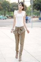 Hot sale Free shipping LADIES' fashion pants, Haren pants, WOMEN'S casual trousers fashion clothing wear 1111