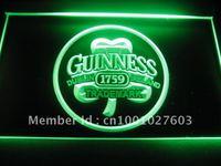 w321 Guinness Beer Dublin Ireland Bar Neon Light Sign