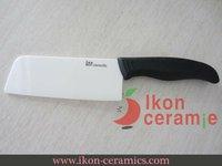 """Free Shipping! High Quality Zirconia New 100% Ceramic Knife - 6.2"""" AJX Ceramic Kitchen  Knife(AJ-6.2CW-DB)"""
