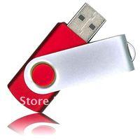 (Wholesale:10pcs) 100% Capacity swivel Usb Flash Drive memory stick 2GB 4GB 8GB 16GB 32GB 64GB usb flash drive