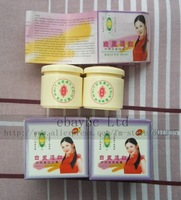 BAI LI TOU HONG Chinese medicine Remove freckle Night Cream 4pieces