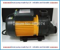 TDA100 with 1.0HP Bathtub pump & hot tub pump & spa pump LX WHIRLPOOL BATH PUMP TDA 100