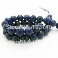10mm fashion beads natural argenon stone loose beads 40pcs Free shipping  HA539