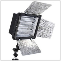 NEW Camera Photo Photographic Lighting YN-160 LED Video Light Camera Video Camcorder for Canon Nikon Sony SLR