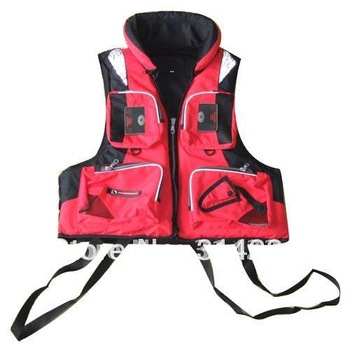 $15 off per $150 order!2012 BEST SELLING good quality fishing tackle L,XXL hunting stores fishing life jackets outdoor clothes
