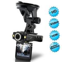 1080p Full HD Car DVR Motion Detection Night Vision LM-CV706