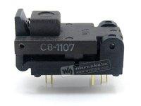 SOT6 SOT-23 Wells IC Test Socket Programmer Programming Adapter 0.95Pitch 499-P44-20 (REV.A)