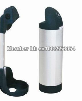 Tube type electric bike battery 36v 10ah