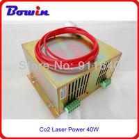 Brand New Universal 40W CO2 Laser Power Supply