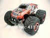 1:8 big wheel & big foot  remote control car
