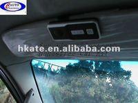 50pcs/lot free shipping  man lover car/vehicle/ auto Sunvisor bluetooth handsfree car kit speaker phone smart talker ATM66
