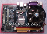 Hot sales !!! Factory G41 Motherboard with xeon CPU L5420 mainboard