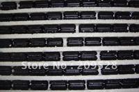 3-4mm cable EMI NiZn ferrite core with plastic case as anti-interference UF35B ID 3.5mm,  100pcs/lot