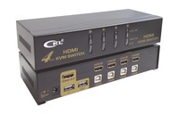 4Port USB HDMI KVM Switch CKL-94H