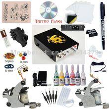 professional tattoo kit promotion
