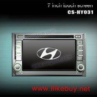 CS-HY031 CAR DVD PLAYER WITH GPS FOR Hyundai H-1 Travel 2007-2012