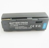 Battery NP-80 For FujiFilm Finepix MX-6900 6800 4900  Free shipping