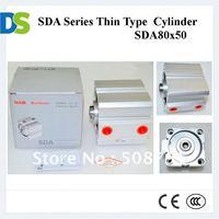 SDA Series Thin Type  Cylinder   SDA80*50