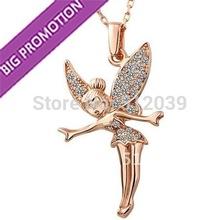 cheap fairy pendant