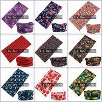 multifunctional headband,bandana, multifunctional bandana,Multifunctional scarf,seamless scarf--Factory stock designs
