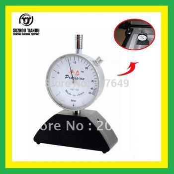 TJ Screen printing tension meter,mesh tension meter, tension gauge nice product wholesale price