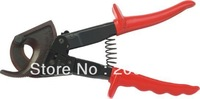 HS-325A Ratchet cable cutter , Cutting Range:240mm2 Max,hand tool,wholesale and retail.Guaranteed 100%