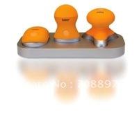 Breo Mini319 Body Massager Three Set(Face,Head & Body Massager)