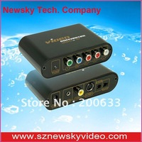 Component Video To Composite Video Converter NS7611