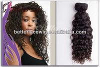 2013 most popular AAAAA grade brazilian virgin hair unprocesse