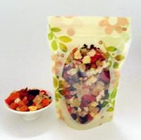 FREE SHIPPPING 100g 100% NATURAL flower tea  and fruit tea,flavor tea