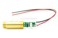 532MD-200-GD 532nm 200mW Green Laser Diode Module 3.0V-3.7VDC