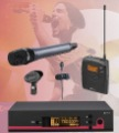 Wireless microphones  freeshipping EXEW135ECG3