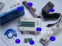 HOT!!!Sofi SP8-F Universal Programmer( 25T80/24C/93C/BR90 93 /SPI BIOS) High speed USB programmer / over 4000 chips!For factory!
