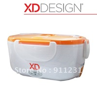 Insulation Multi-functional Electronic Automatic Heating Lunch box, Dinner bucket, Mess tin, Canteen