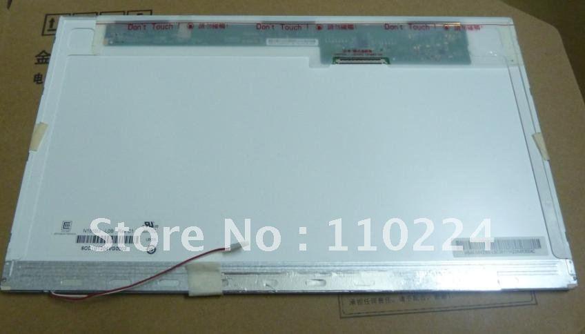 laptop lcd screen N156B3-L0B for Sony EB27EC HP CQ56 CQ60 Fujitsu A1120 AH531W ASUS X53S A53S Dell 1564 15R M5030(China (Mainland))