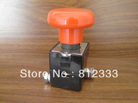 125A Emergency Stop/Disconnect Switch For Albright ED125 Type Used On Electric Forklift Stacker Pallet Golf Sightseeing Cars
