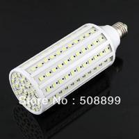 Freeshipping E27 35W 165-LED 5630 SMD Pure White Energy Saving Lamp Light Bulb 85-265V +Dropshipping