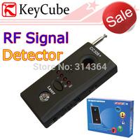 Wholesale CC308 Full Range Wireless Camera GPS Anti-Spy Bug Detect RF Signal Detector GSM Device Finder FNR CC308+