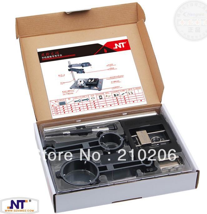 DHL, пневматический пистолет зажим/держатель для мобильных/портативных