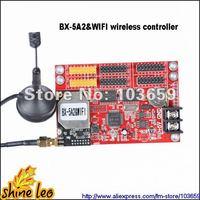 BX-5A2&WIFI Wireless Wifi  LED Board  Controller