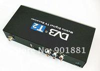 car dvb t2 receiver HD/SD MPEG4 /2 1920*1080p multiple languages HDMI 1.3 ,YPbPr CVBS ,L/R output  U-FLASH HDD media play