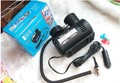 Mini Plastic Air Compressor/car  pump/12V air compressor