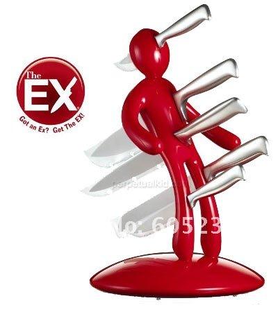Экс - владелец уникальный нож / voodoo ножей