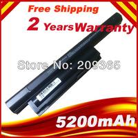 NO CD laptop battery BPS22 VGP-BPS22 VGP-BPL22 VGP-BPS22A VGP-BPS22/A notebook battery for SONY VAIO E series 5200mAh 11.1V