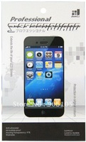 for iPhone5 screen protector