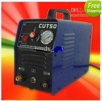 2012 NEW 50 AMP DIGITAL INVERTER AIR PLASMA CUTTER-DUAL VOLTAGE 110/220V