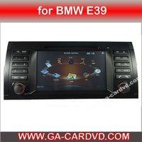 Special Car DVD GPS FOR BMW E39(GA-9202)